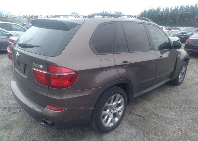 цена в сша 2011 BMW X5 5UXZV4C5XBL406066