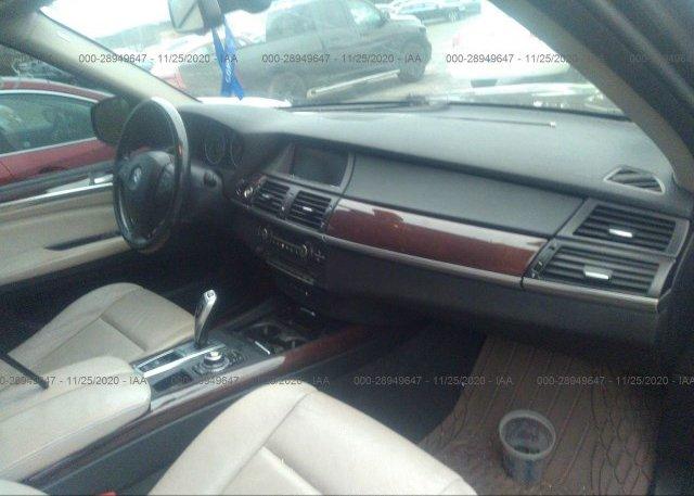 пригнать из сша 2011 BMW X5 5UXZV4C5XBL406066