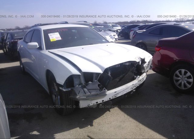 Inventory #356594108 2014 Dodge CHARGER