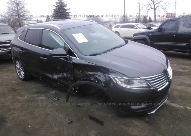 Inventory #325682757 2018 Lincoln MKC