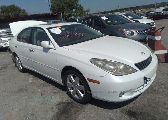 Inventory #324107128 2006 Lexus ES