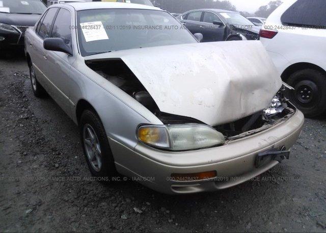 Inventory #292885052 1996 Toyota CAMRY