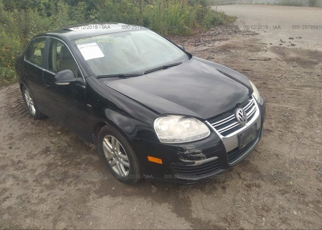 Inventory #440818531 2007 Volkswagen JETTA