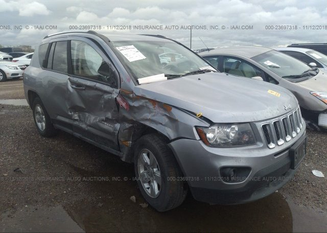 Inventory #389258422 2015 JEEP COMPASS