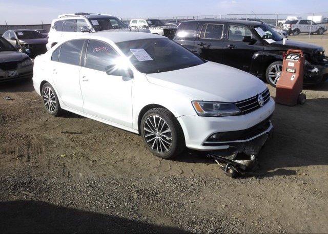Inventory #478243739 2016 Volkswagen JETTA