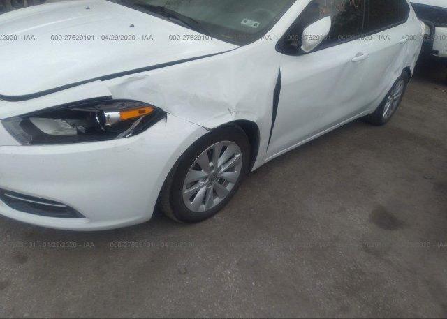 Купить Dodge Dart 2014 г. из США с доставкой и растаможкой под ключ.
