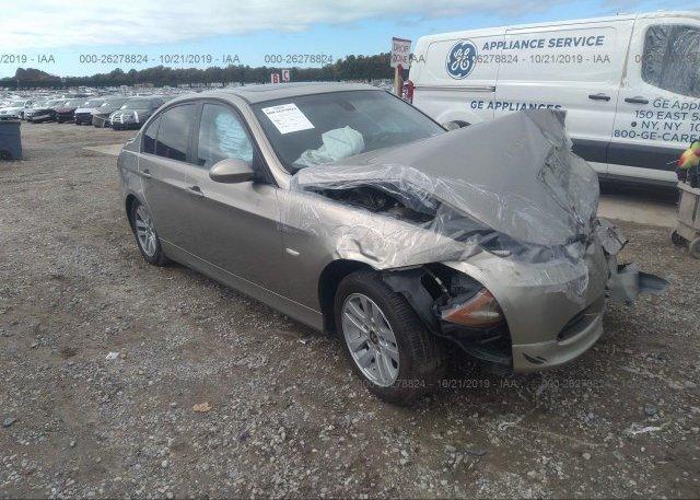 Inventory #830534705 2007 BMW 328