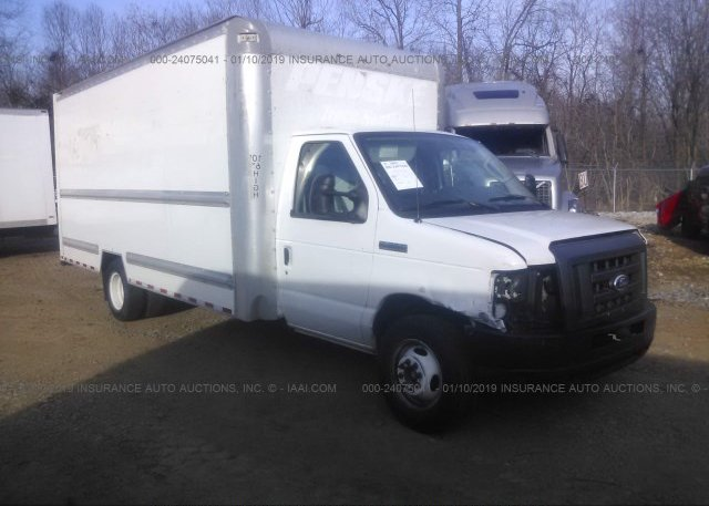 Inventory #669998462 2016 FORD ECONOLINE