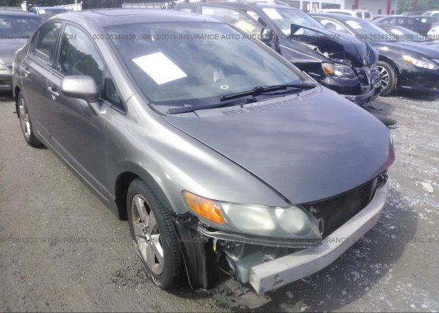 Inventory #335571872 2008 Honda CIVIC