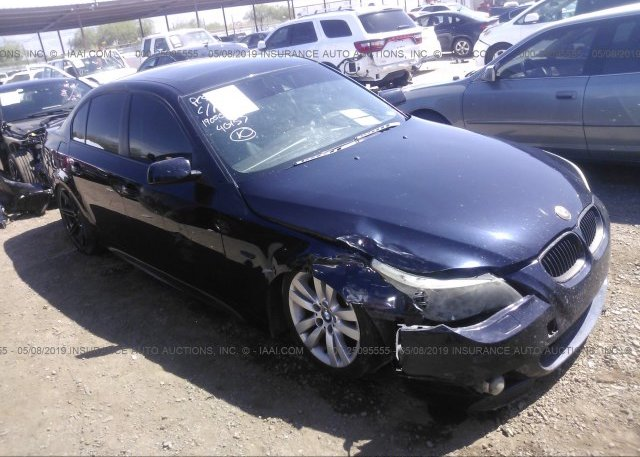Inventory #146669933 2008 BMW 550