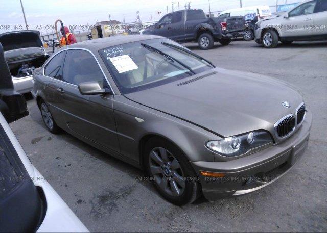 Inventory #448825022 2006 BMW 325