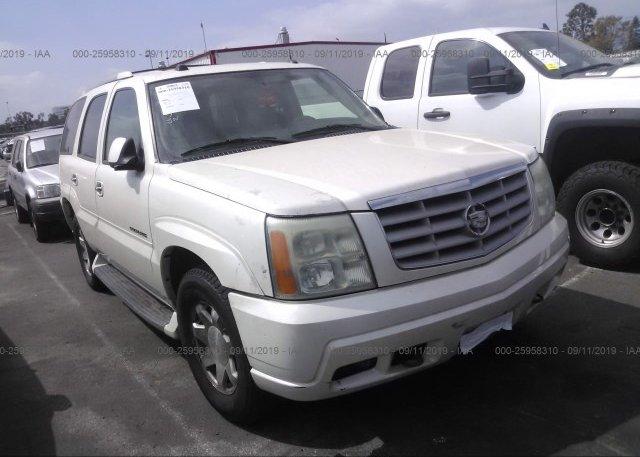Inventory #116630848 2004 Cadillac ESCALADE