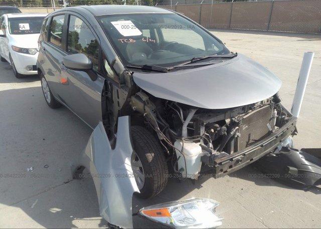 Inventory #105826679 2015 Nissan VERSA NOTE