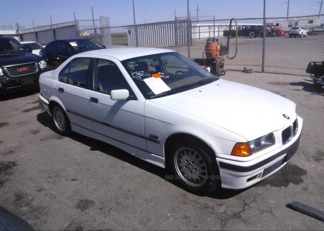 Inventory #333247951 1996 BMW 328