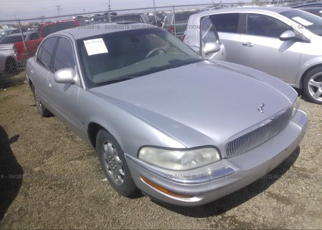 Inventory #935595703 2003 Buick PARK AVENUE