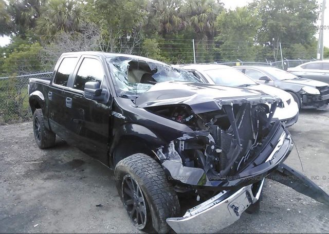 Inventory #627683671 2009 FORD F150