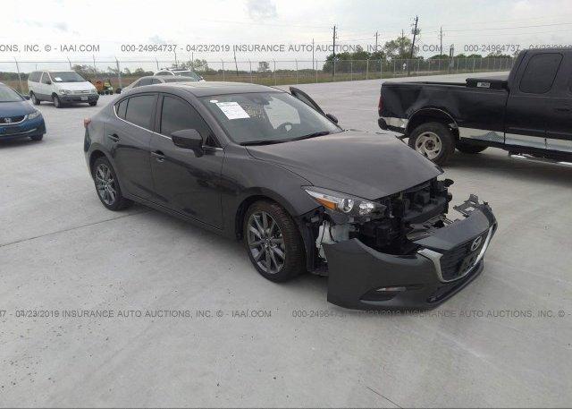 Inventory #636640190 2018 Mazda 3