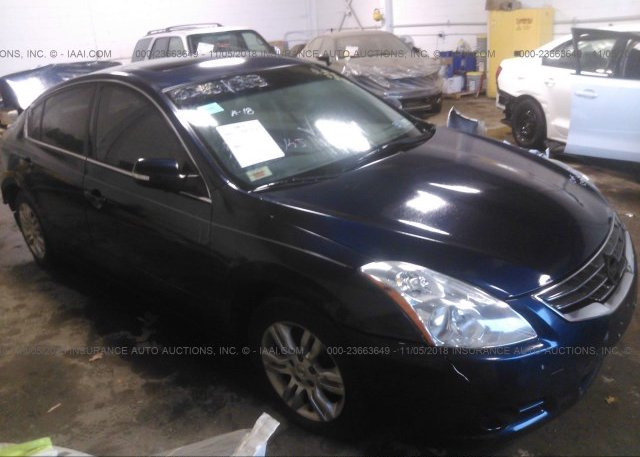 Inventory #957608511 2010 NISSAN ALTIMA