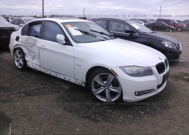 Inventory #142200281 2011 BMW 335