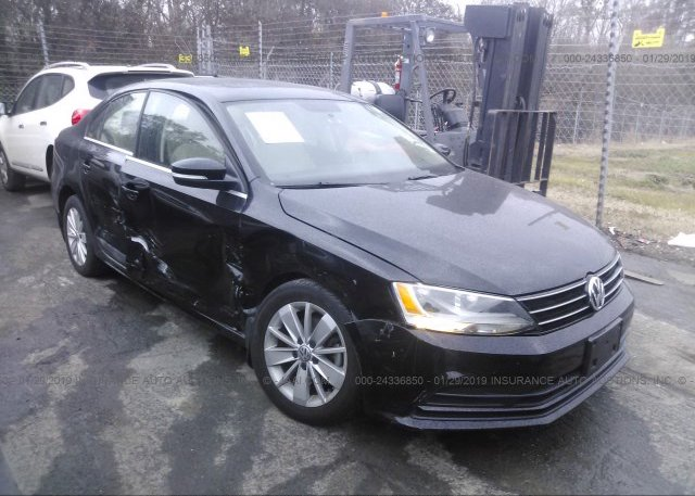 Inventory #292588002 2015 Volkswagen JETTA