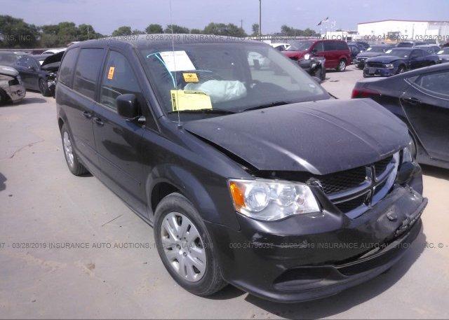 Inventory #244737885 2015 Dodge GRAND CARAVAN