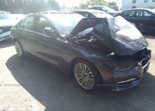 Inventory #582109767 2013 BMW 328