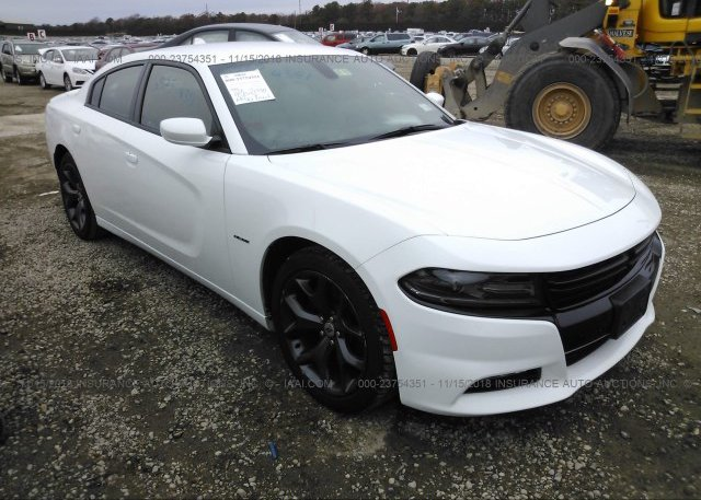 Inventory #273358367 2018 Dodge CHARGER