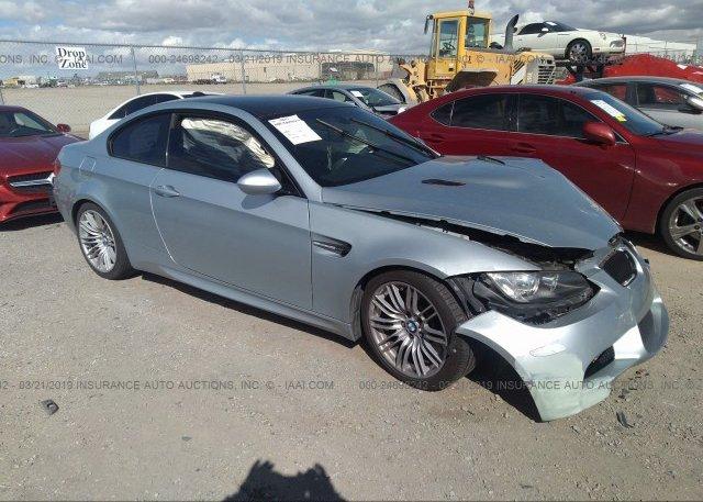 Inventory #783717062 2009 BMW M3