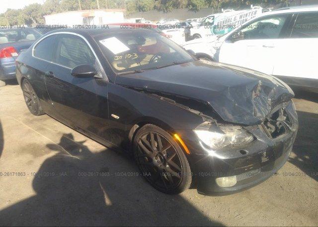 Inventory #150201721 2008 BMW 328