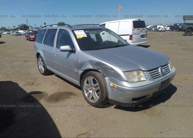 Inventory #317740413 2003 Volkswagen JETTA