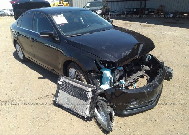 Inventory #122988145 2016 Volkswagen JETTA