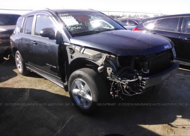 Inventory #315741041 2014 JEEP COMPASS
