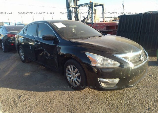 Inventory #536881328 2013 Nissan ALTIMA