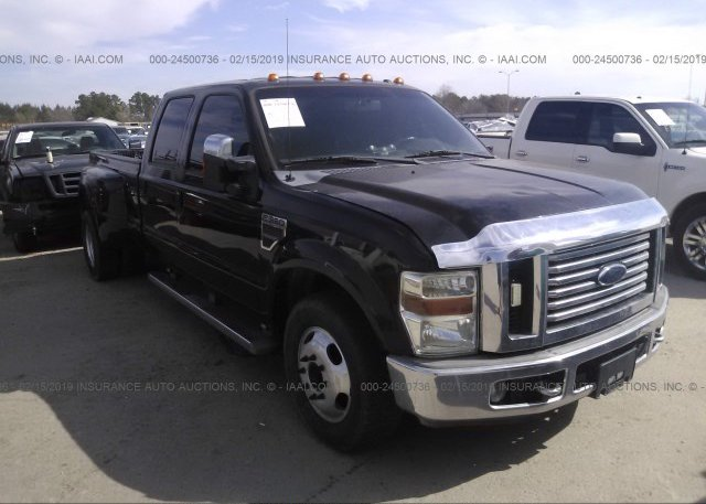 Inventory #633553381 2010 FORD F350
