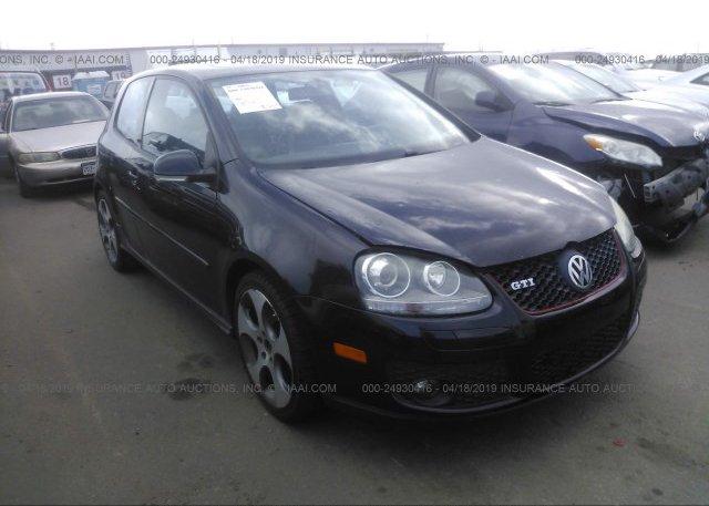 Inventory #535678745 2006 Volkswagen NEW GTI