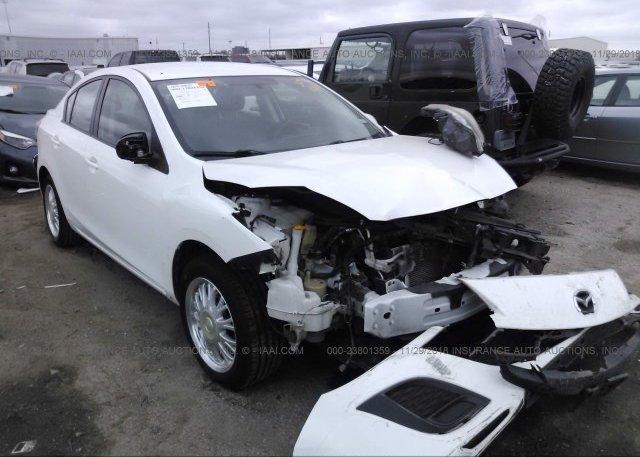 Inventory #261958718 2010 Mazda 3