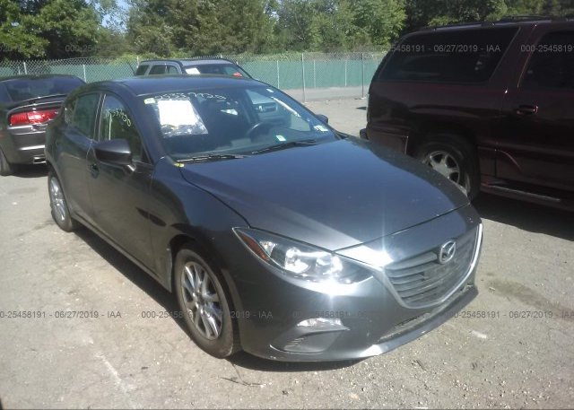 Inventory #707914812 2014 Mazda 3