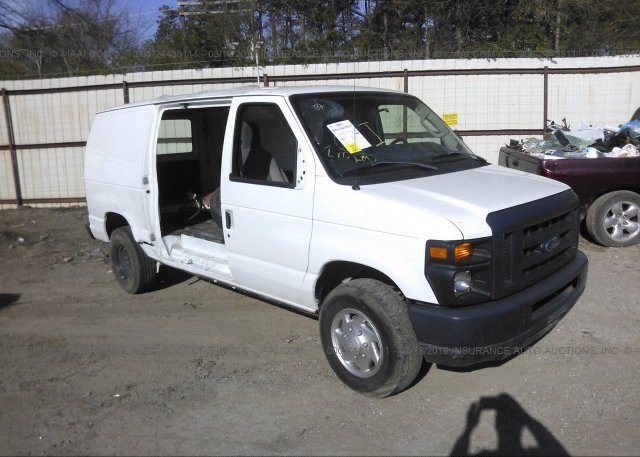 Inventory #670298671 2013 FORD ECONOLINE