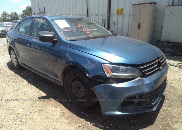 Inventory #970968251 2015 Volkswagen JETTA