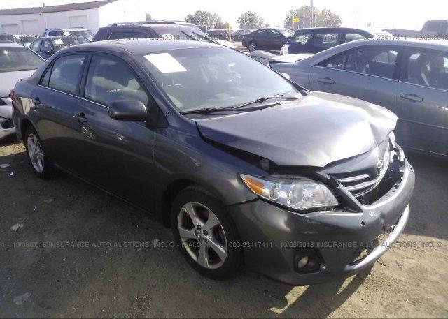 Inventory #359989245 2013 Toyota COROLLA