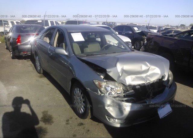 Inventory #129905128 2006 Toyota CAMRY