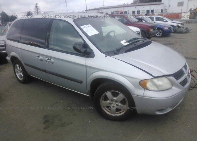 Inventory #492969546 2006 Dodge CARAVAN