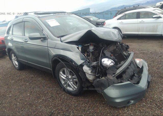 Inventory #915069695 2011 Honda CR-V