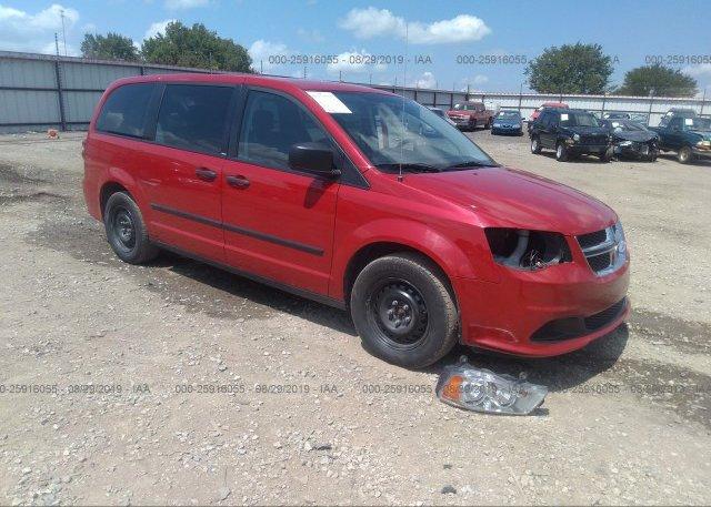 Inventory #246671180 2013 Dodge GRAND CARAVAN