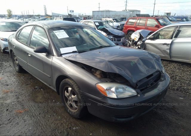 Inventory #282251017 2005 FORD Taurus