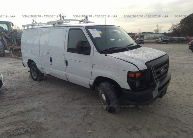 Inventory #985763714 2010 FORD ECONOLINE