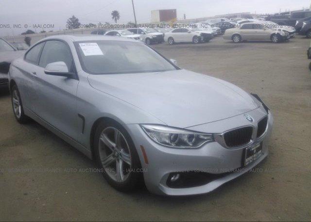 Inventory #959716872 2015 BMW 428