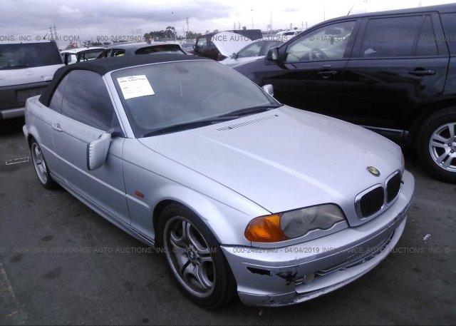 Inventory #779870569 2001 BMW 330