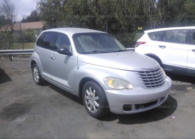 Inventory #488952242 2007 Chrysler PT CRUISER