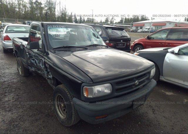 Inventory #230467217 1994 Mazda B2300